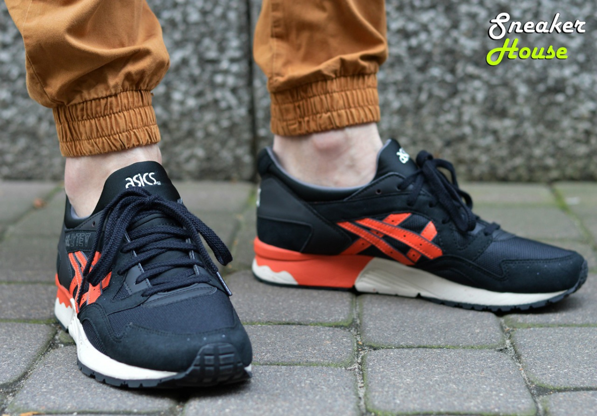 asics gel lyte v chile